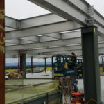 XE Enhanced Safety Helideck In New Zealand