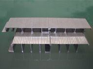 Quicklock Flooring Figure 1